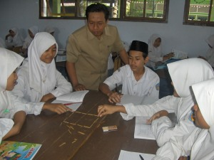 Pembelajaran Problem Solving Matematika